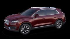 New 2020 Lincoln Nautilus Standard Crossover in Novi, MI