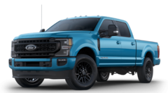 New 2020 Ford Super Duty F-250 SRW Lariat 4WD Crew Cab 6.75 Box Crew Cab Pickup for Sale in Watseka, IL