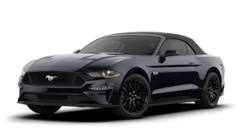 New 2020 Ford Mustang GT Premium Convertible near San Francisco