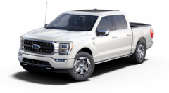 New 2021 Ford F-150 Platinum Truck in Archbold, OH