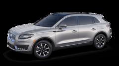 New 2020 Lincoln Nautilus Reserve SUV in Alexandria, VA