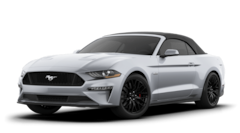 2020 Ford Mustang GT Premium Convertible for sale in San Diego at Mossy Ford
