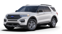New Ford for sale 2021 Ford Explorer XLT SUV 1FMSK7DH9MGA40999 in City of Industry, CA