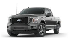 2020 Ford F-150 STX Extended Cab Pickup For Sale in Kittanning