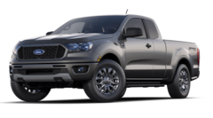 New 2020 Ford Ranger Truck SuperCab in West Chester PA