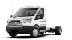 2019 Ford Transit T-350 XL Service Body