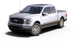 New 2021 Ford F-150 King Ranch Truck in Wayne NJ