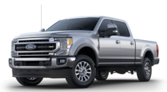 new 2021 Ford Super Duty F-250 SRW LARIAT Truck Crew Cab in ontario oregon