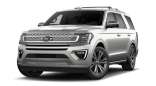 2020 Ford Expedition Platin SUV