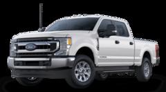 2021 Ford F-250 XL CrewCab 4x4 Pickup Truck