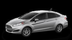 2019 Ford Fiesta SE Sedan