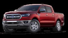 New 2020 Ford Ranger Lariat Truck for sale in Merced, CA
