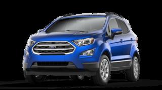2020 Ford EcoSport SE SUV MAJ3S2GE6LC392365