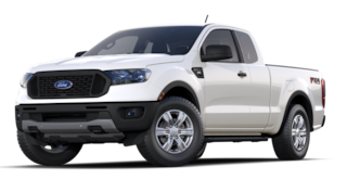 New 2020 Ford Ranger STX Truck for Sale in Knoxville, TN