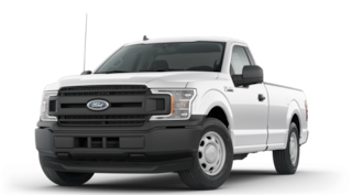 2020 Ford F-150 XL Regular Cab Truck Regular Cab