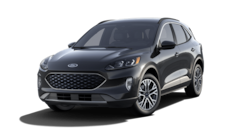 2020 Ford Escape SEL Front-wheel Drive