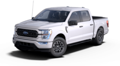 New 2021 Ford F-150 XL Truck in Mahopac