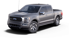 New 2021 Ford F-150 Truck SuperCrew Cab T18033 for Sale in Belmont, NC, at Keith Hawthorne Ford of Belmont