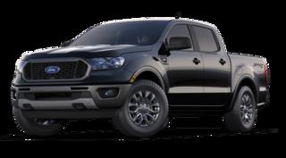 2021 Ford Ranger XLT Truck SuperCrew 1FTER4FH7MLD18492