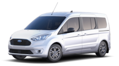 New 2021 Ford Transit Connect XLT Wagon in Auburn, MA