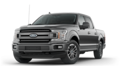 2020 Ford F-150 Roush Package Truck
