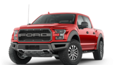 2020 Ford F-150 Raptor Raptor 4WD SuperCrew 5.5 Box