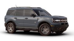 New Ford for sale 2021 Ford Bronco Sport Big Bend SUV in Porterville, CA