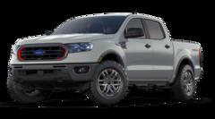 new 2021 Ford Ranger XLT Truck chattanooga