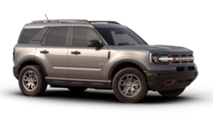 New 2021 Ford Bronco Sport Big Bend SUV 3FMCR9B65MRA08122 in Desoto, TX