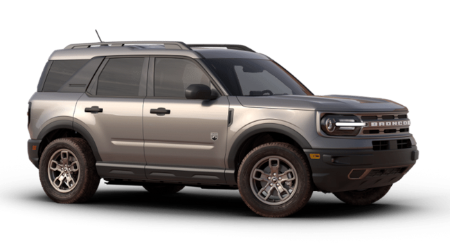 New 2021 Ford Bronco Sport For Sale at Hertrich's Ford of ...