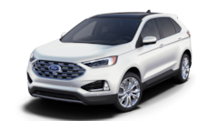 New 2021 Ford Edge for sale in South Haven, MI