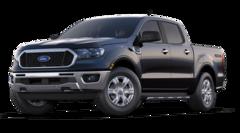 2020 Ford Ranger 4X4