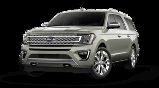 2019 Ford Expedition Max Platinum SUV 1FMJK1MT9KEA72308