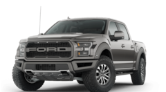 2020 Ford F-150 Raptor Truck in Independence, MO