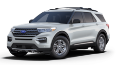New 2021 Ford Explorer XLT SUV For Sale in Madison, TN