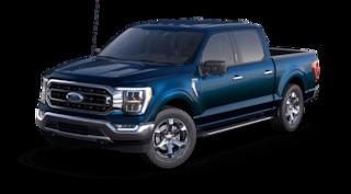 New 2021 Ford F-150 XLT Truck in Las Vegas, NV