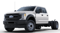 2022 Ford F-450 Chassis Commercial-truck