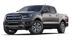2020 Ford Ranger LARIAT LARIAT 4WD SuperCrew 5 Box for sale in San Diego at Mossy Ford