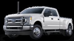 2020 Ford F-350SD STX Truck