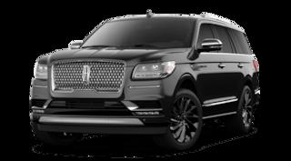 2020 Lincoln Navigator Black Label 4X4
