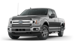 2020 Ford F-150 XLT Extended Cab Pickup For Sale in Somerset