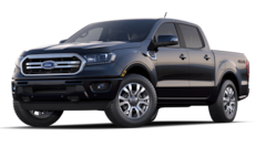 New 2020 Ford Ranger Lariat Truck for sale in Hobart, IN