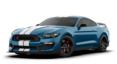 2020 Ford Mustang Shelby GT350R Coupe For Sale Near Manchester, NH