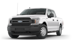 New 2020 Ford F-150 XL Truck FN6473C for Sale near St. Augustine, FL, at Beck Ford Lincoln