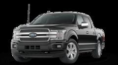 2020 Ford F-150 Platinum Platinum 4WD SuperCrew 5.5 Box