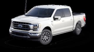 New 2021 Ford F-150 Lariat Truck For Sale in Fredericksburg, VA