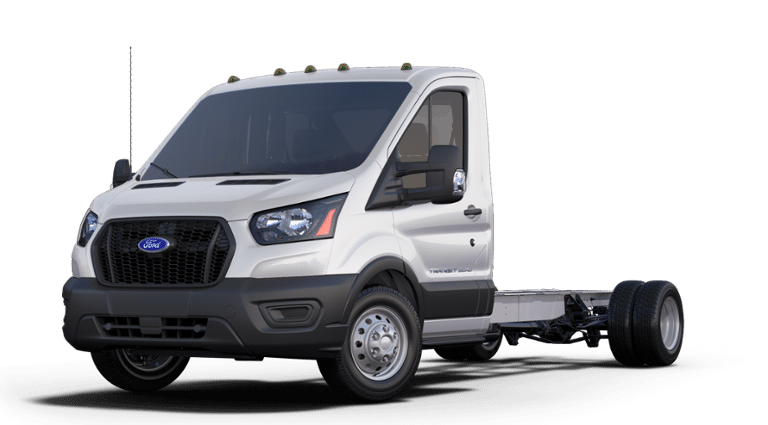 2020 Ford Transit Chassis T350HD