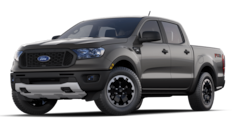 2021 Ford Ranger Crew 2WD XL Truck SuperCrew