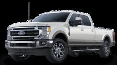 New 2021 Ford F-350 F-350 Lariat Truck For Sale in Logan, UT