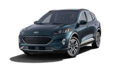 New 2020 Ford Escape SEL SUV in Rye, NY